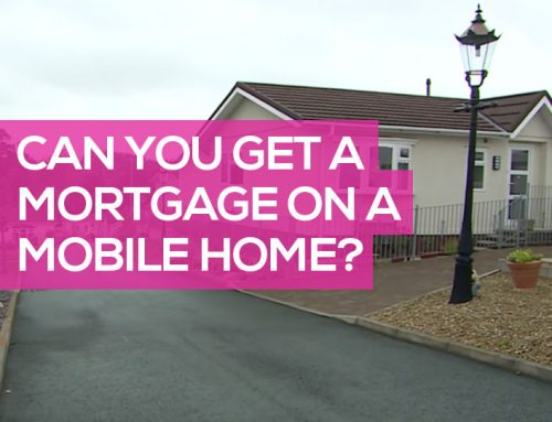 Can You Get a Mortgage on a Mobile Home in the UK?