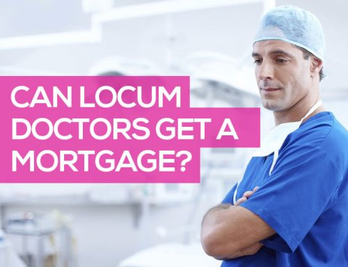 Can Locum Doctors Get a Mortgage? 7 Things You Need to Know!