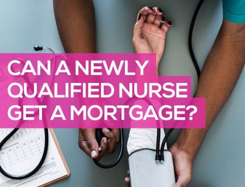 Can a Newly Qualified Nurse Get a Mortgage?
