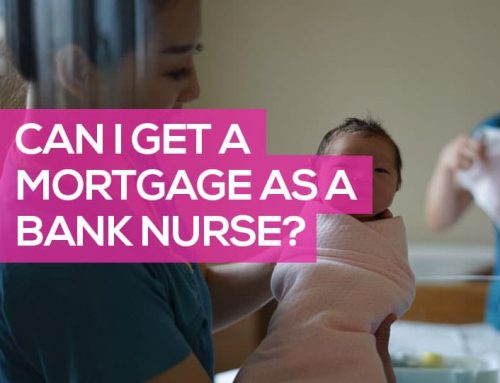 Can I Get a Mortgage as a Bank Nurse?