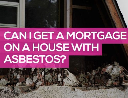 Can I Get a Mortgage on a House with Asbestos?