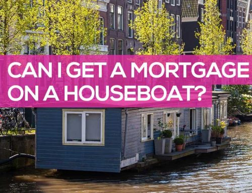Can I Get a Mortgage on a Houseboat?