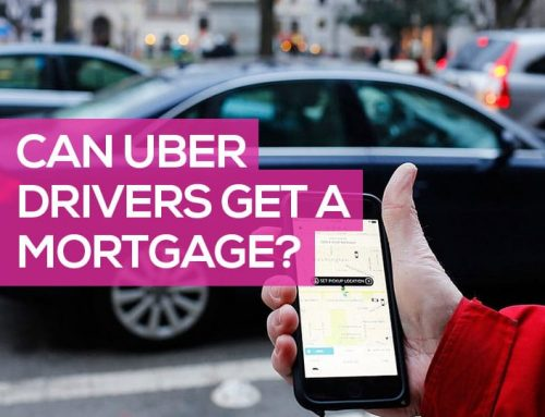 Can Uber Drivers Get a Mortgage?