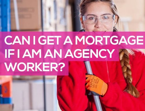 Can I Get a Mortgage if I am an Agency Worker?