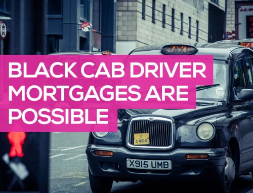 Black Cab Driver Mortgages are Possible with Our Specialist Advisers