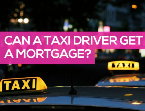 Can a Taxi Driver Get a Mortgage?