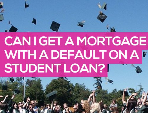 Can I Get a Mortgage with a Default on a Student Loan?