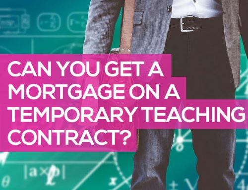 Can You Get a Mortgage on a Temporary Teaching Contract?