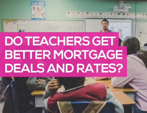 Do Teachers Get Special Mortgages or Better Mortgage Rates?