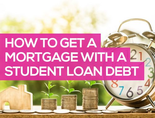 How to Get a Mortgage with a Student Loan Debt in a Few Simple Steps