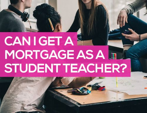 Can I Get a Mortgage as a Student Teacher or Trainee?