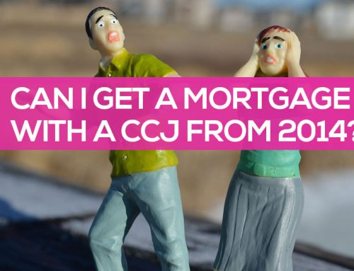 Can I Get a Mortgage with a CCJ from 2014?