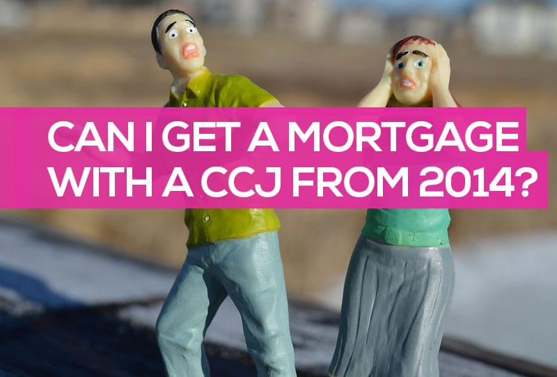mortgage with ccj 2014