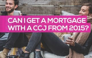mortgage with ccj 2015