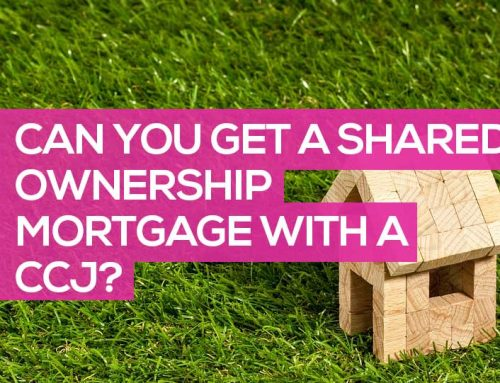 Can You Get a Shared Ownership Mortgage with a CCJ?