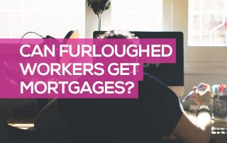 Can Furloughed Employees Get a Mortgage
