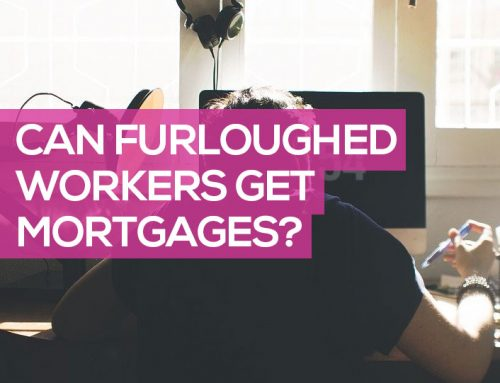 Can Furloughed Employees Get a Mortgage?
