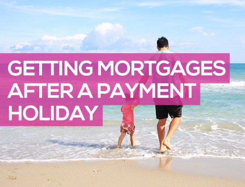 Can I Get a Mortgage After a Payment Holiday?