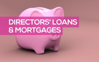 directors loan mortgage deposit