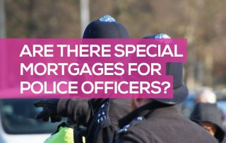 Do Police Officers Get Better Mortgages